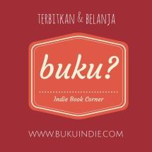 Logo Indie Book Corner