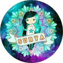 Surya Makassar Logo