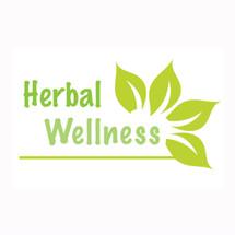 Herbal Wellness Logo