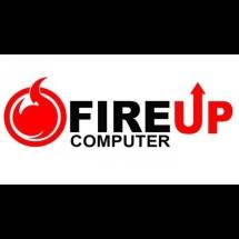 Logo Fire_Up Computer