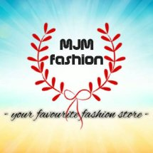MJM Fashion Logo