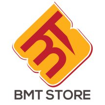 Logo BMT Store