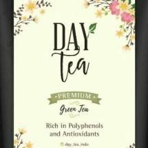 Logo Day Tea Indonesia