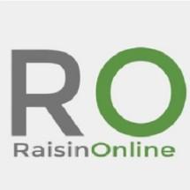 Logo RaisinOnline