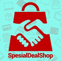 Logo SpecialDeal-Shop