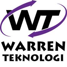 WT Teknologi Logo