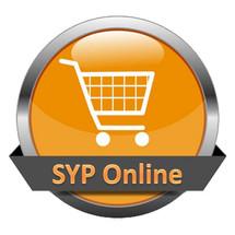 Logo SYP Online