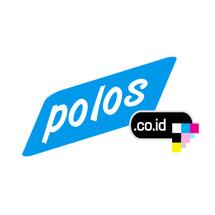 Logo polos.co.id