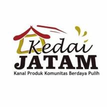 Logo Kedai JATAM