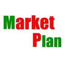 Logo Market Plan