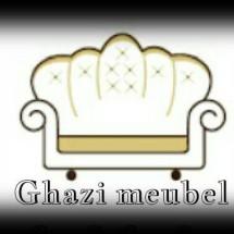 Logo ghazi meubel