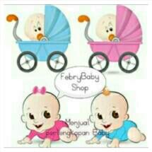 Febry Baby Shop Logo