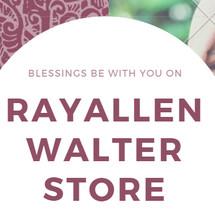 Rayallenwalter Store Logo