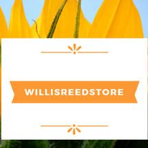 Willisreed Store Logo