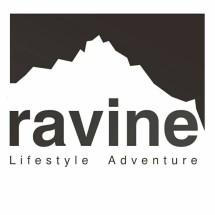 Logo RAVINE ADVENTURE