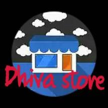 Logo Dhiva store