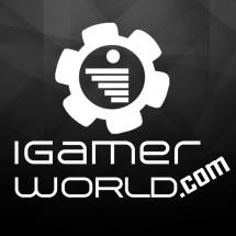 Logo igamerworld