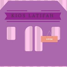 Logo Kios Latifah