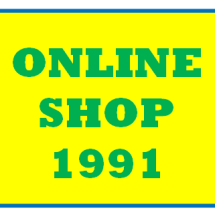 Logo Onlineshop1991