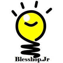 Logo Blesshop.Jr