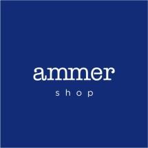 Ammer Shop Fashion BDG Logo