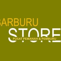 Logo Barburu Store