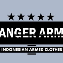 Ranger Army Logo