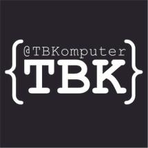 Logo Toko Buku Komputer BDG