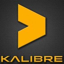 Kalibre Bandung Logo