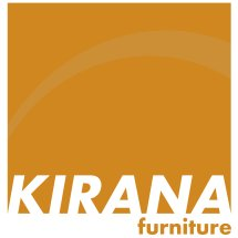 Logo KiranaFurniture
