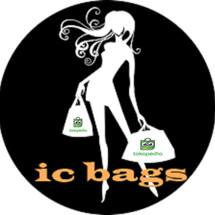 Logo IC BAGS