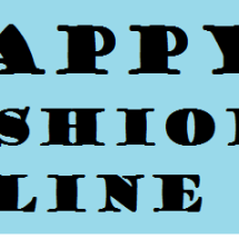 Logo happyfashionline