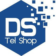 DS TEL SHOP Logo