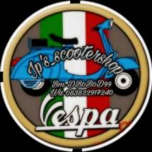 Logo Ip's_scootershop