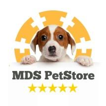 Logo MDS PetStore