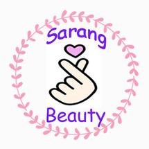 Logo Sarang Beauty