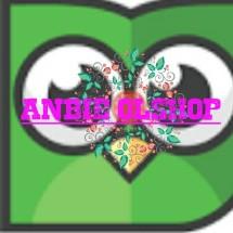 ANBIE FASHION Logo