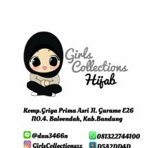 Logo Girls colection