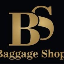 baggage shops Logo