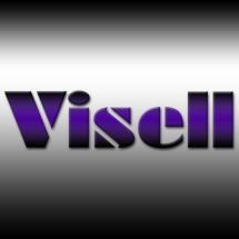 Visell Online Logo
