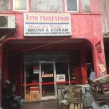 Anto Frozen Food Ciledug Kota Tangerang Tokopedia