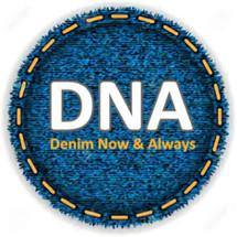 DNAJeans id Logo