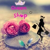 Logo QUEEN SH0P