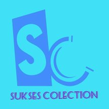 Logo SUKSES COLECTION