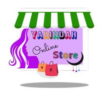 YARINDAH E-STORE Logo