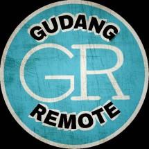 gudang remot Logo