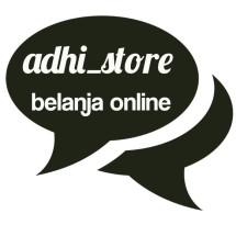 Logo adhi _store