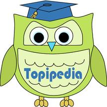 Logo topipedia