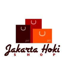 Logo Jakarta Hoki Shop