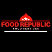 Logo Food Republic